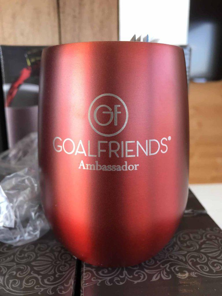 GF Ambassador Wine Cup
