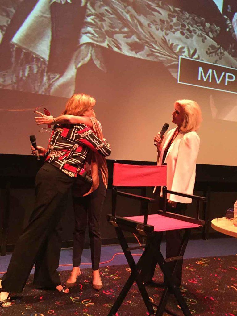 Liz McBride Award