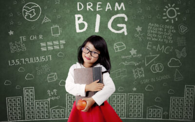 Dare to Dream Big!